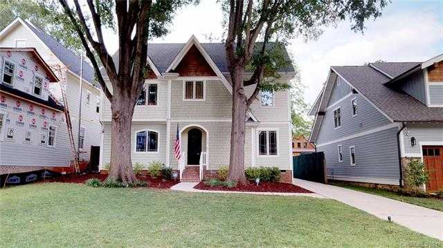 $1,500,000 - 5Br/6Ba -  for Sale in Dilworth, Charlotte