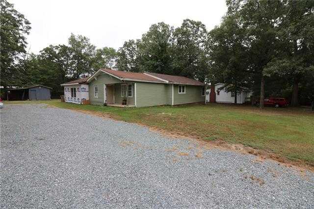 $120,000 - 3Br/2Ba -  for Sale in None, Marshville