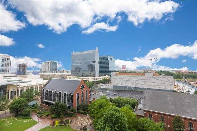 $795,000 - 2Br/2Ba -  for Sale in Second Ward, Charlotte