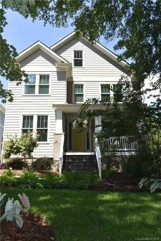 $819,900 - 4Br/4Ba -  for Sale in Midwood, Charlotte