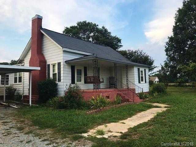 $124,900 - 2Br/1Ba -  for Sale in None, Marshville