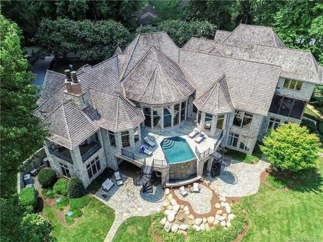 $3,600,000 - 4Br/6Ba -  for Sale in None, Mooresville