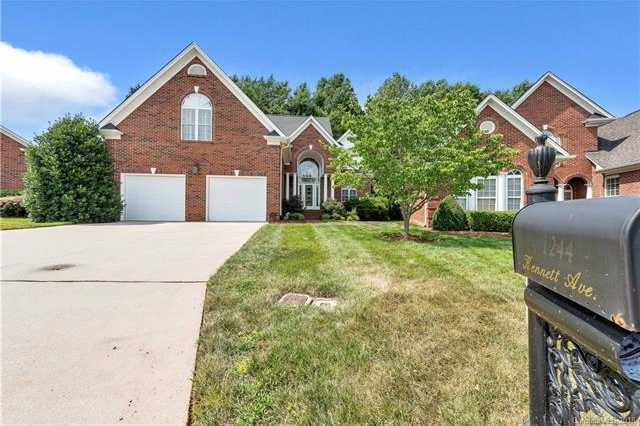 $329,000 - 3Br/4Ba -  for Sale in Heritage Commons, Gastonia