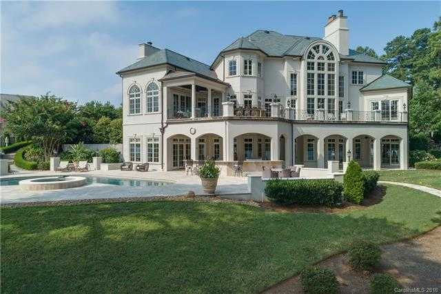 $4,000,000 - 5Br/7Ba -  for Sale in The Point, Mooresville