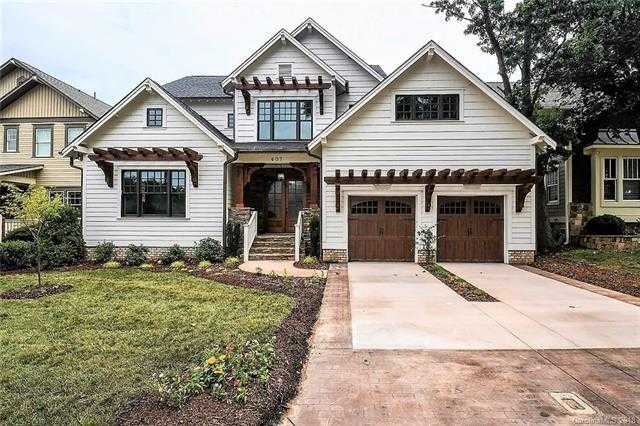 $1,499,900 - 5Br/5Ba -  for Sale in Dilworth, Charlotte