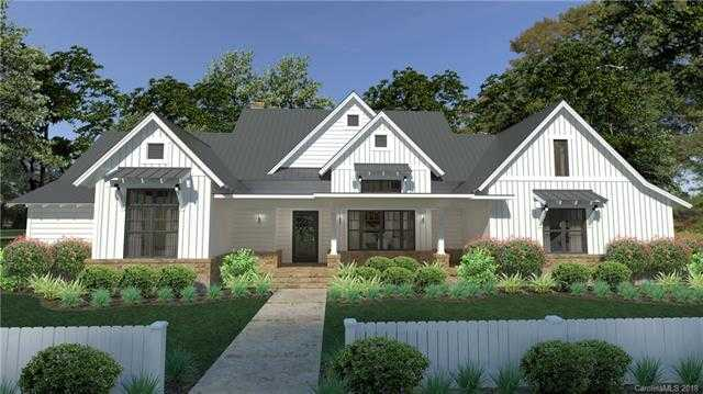$859,000 - 3Br/4Ba -  for Sale in Rivers Edge, Charlotte
