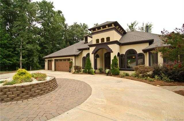 $899,000 - 4Br/3Ba -  for Sale in None, Lake Wylie