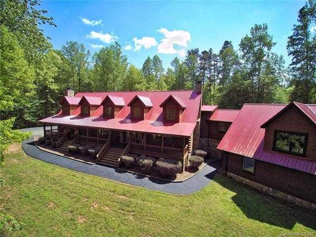 $999,900 - 7Br/6Ba -  for Sale in None, Huntersville