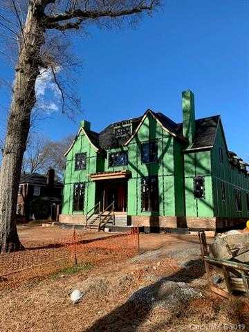 $2,800,000 - 5Br/6Ba -  for Sale in Myers Park, Charlotte