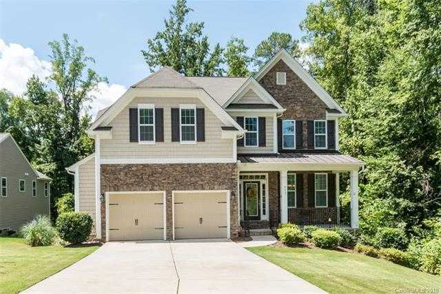 $410,000 - 5Br/4Ba -  for Sale in Rosedale, Lake Wylie