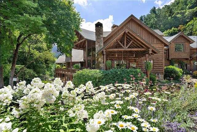$5,250,000 - 5Br/6Ba -  for Sale in None, Waynesville