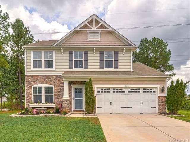 $255,000 - 4Br/3Ba -  for Sale in Somerset At Autumn Cove, Lake Wylie