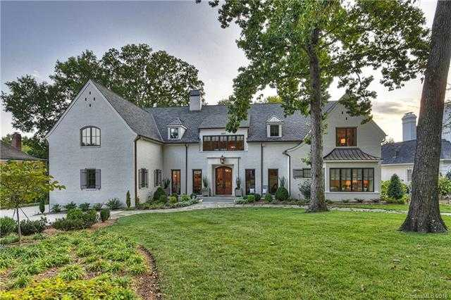 $3,500,000 - 5Br/8Ba -  for Sale in Foxcroft, Charlotte