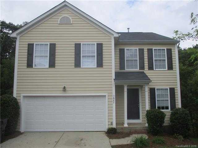 $228,888 - 4Br/3Ba -  for Sale in Stowe Creek, Charlotte