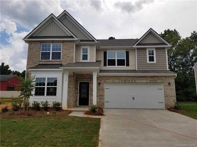 $289,545 - 5Br/5Ba -  for Sale in Eden Park, Mooresville
