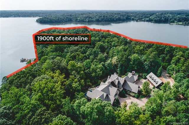$6,190,000 - 6Br/11Ba -  for Sale in The Sanctuary, Charlotte