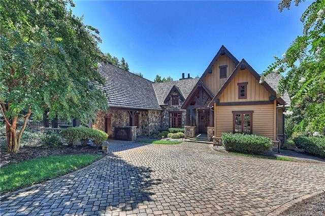 $1,850,000 - 5Br/8Ba -  for Sale in The Sanctuary, Charlotte
