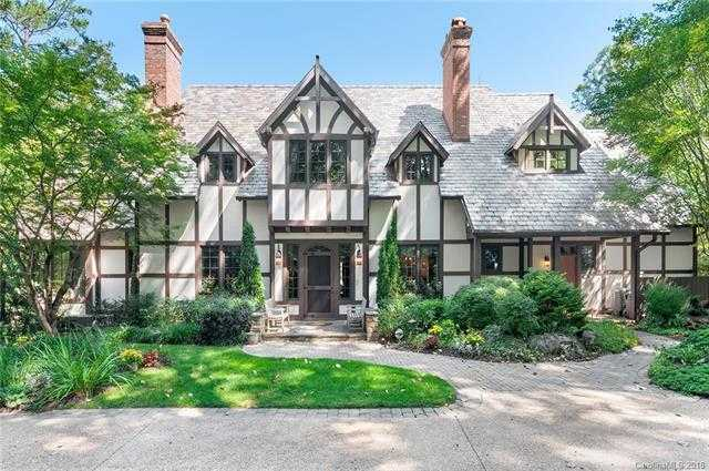 $3,700,000 - 4Br/6Ba -  for Sale in Biltmore Forest, Biltmore Forest