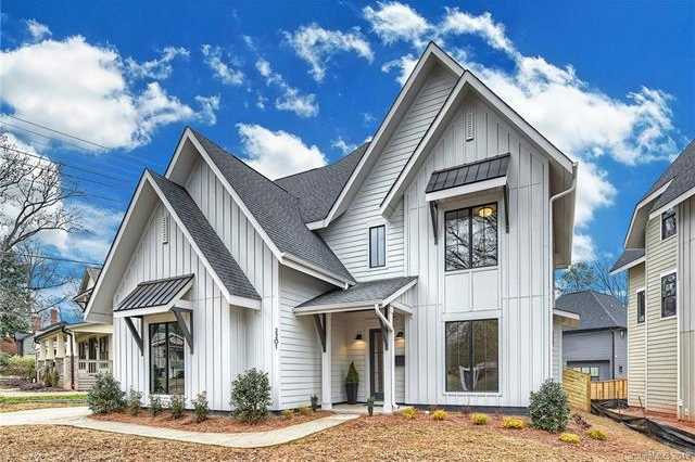 $795,000 - 4Br/4Ba -  for Sale in Midwood, Charlotte