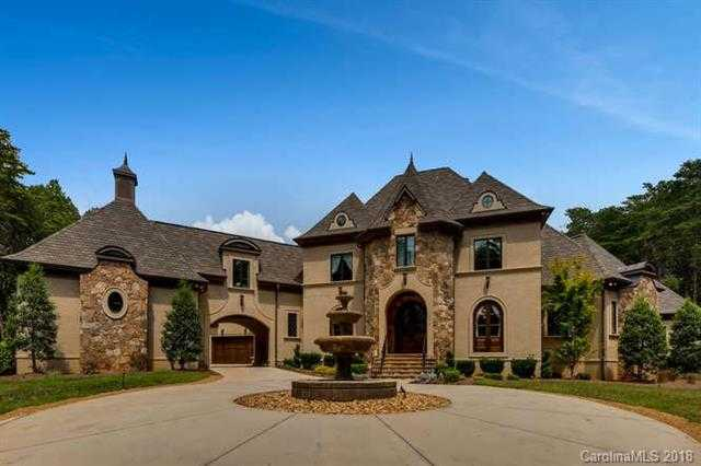 $1,900,000 - 6Br/10Ba -  for Sale in The Sanctuary, Charlotte