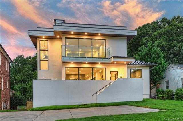 $3,290,000 - 6Br/8Ba -  for Sale in Myers Park, Charlotte