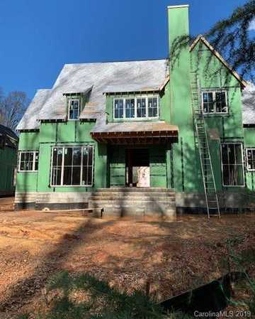 $2,700,000 - 5Br/6Ba -  for Sale in Myers Park, Charlotte