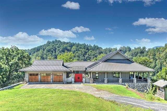 $5,700,000 - 3Br/4Ba -  for Sale in None, Bakersville
