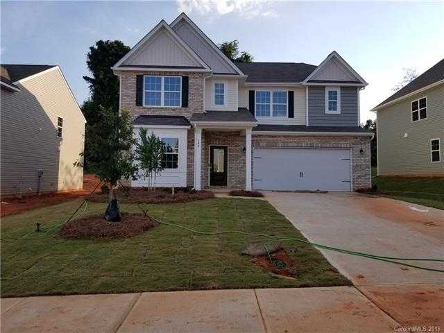 $289,719 - 5Br/5Ba -  for Sale in Eden Park, Mooresville