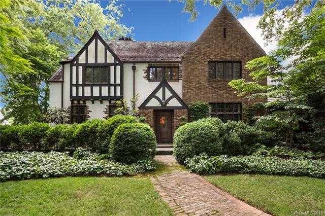 $2,800,000 - 5Br/5Ba -  for Sale in Myers Park, Charlotte