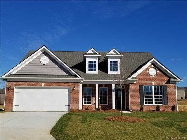 $317,990 - 3Br/2Ba -  for Sale in The Enclave At Cramer Woods, Gastonia