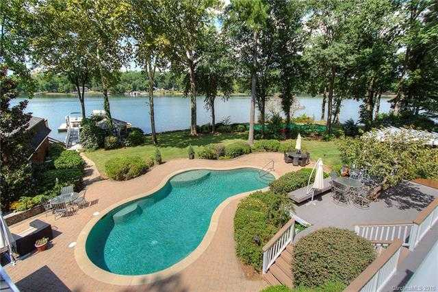$1,049,000 - 4Br/5Ba -  for Sale in Lake Wylie, Lake Wylie