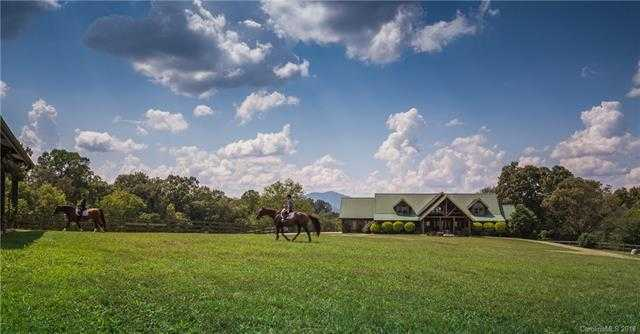 $5,000,000 - 5Br/4Ba -  for Sale in None, Tryon