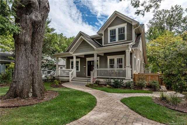 $995,000 - 4Br/4Ba -  for Sale in Midwood, Charlotte