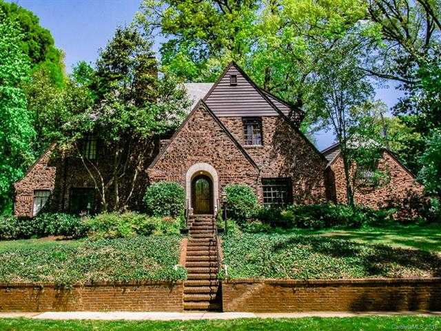 $1,100,000 - 4Br/5Ba -  for Sale in Dilworth, Charlotte