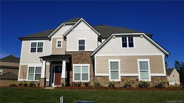 $589,535 - 5Br/4Ba -  for Sale in Habersham, Fort Mill