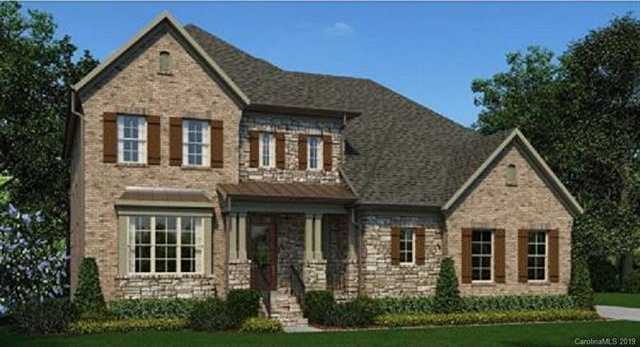 $619,885 - 6Br/5Ba -  for Sale in The Palisades, Charlotte