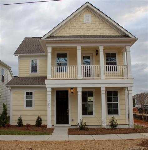$337,895 - 3Br/3Ba -  for Sale in The Commons At Monteith Park, Huntersville