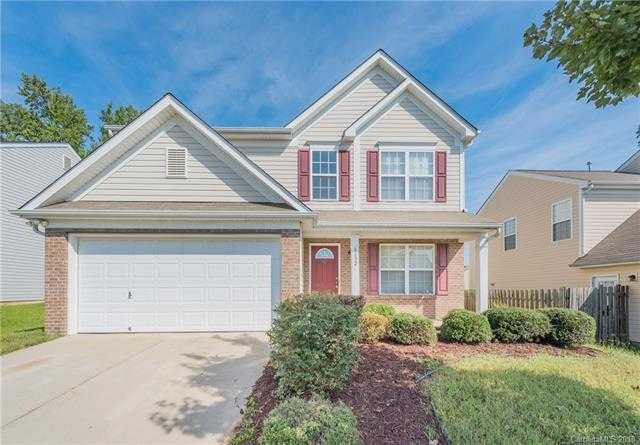 $235,000 - 4Br/3Ba -  for Sale in Stowe Creek, Charlotte