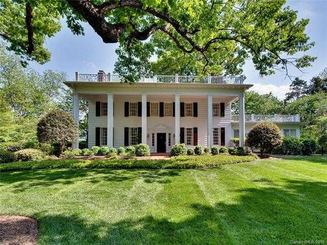 $3,995,000 - 4Br/3Ba -  for Sale in Foxcroft, Charlotte