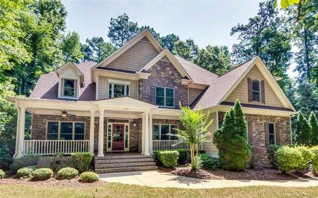 $599,000 - 5Br/4Ba -  for Sale in Heron Cove, Lake Wylie