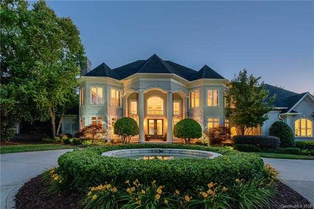 $1,525,000 - 4Br/6Ba -  for Sale in Ballantyne Country Club, Charlotte