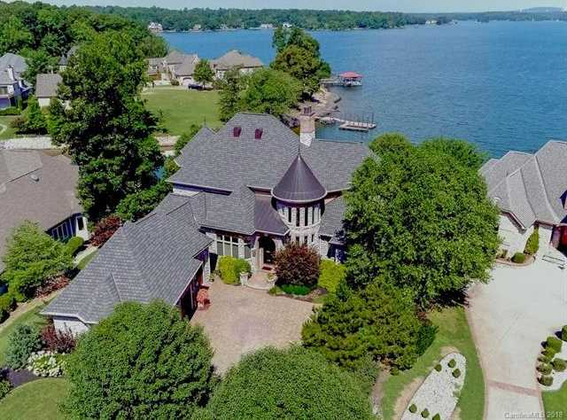 $1,625,000 - 5Br/7Ba -  for Sale in Joslin Pointe, Rock Hill