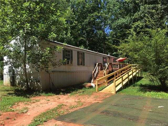$75,000 - 2Br/2Ba -  for Sale in None, Mill Spring