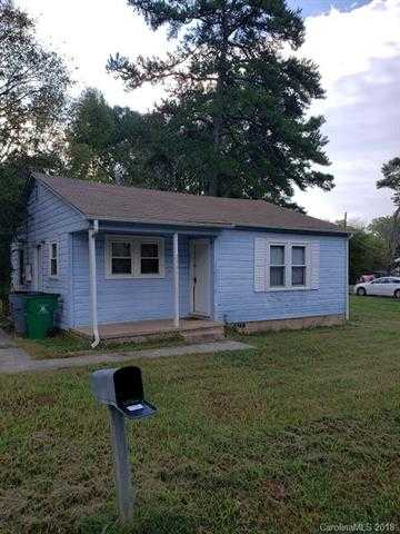 $63,750 - 2Br/1Ba -  for Sale in Carr Heights, Charlotte