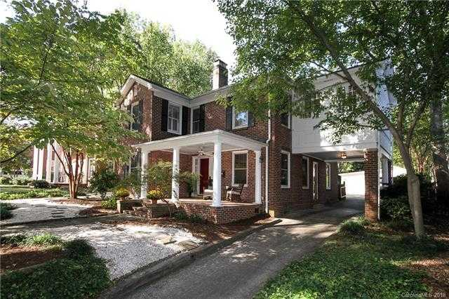 $850,000 - 5Br/3Ba -  for Sale in Dilworth, Charlotte