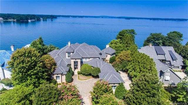 $3,799,000 - 7Br/8Ba -  for Sale in The Peninsula, Cornelius