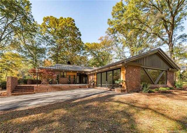 $2,194,999 - 4Br/5Ba -  for Sale in Midwood, Charlotte