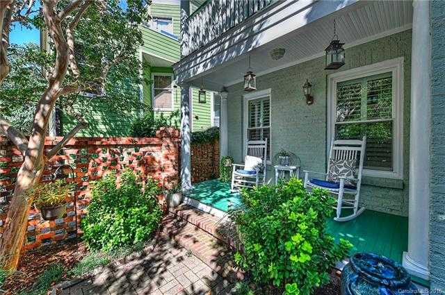$749,900 - 2Br/3Ba -  for Sale in Fourth Ward, Charlotte
