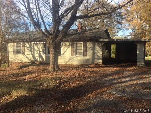 $29,900 - 3Br/1Ba -  for Sale in Rayon Park, Statesville