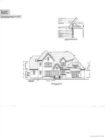 $980,000 - 4Br/5Ba -  for Sale in The Sanctuary, Charlotte